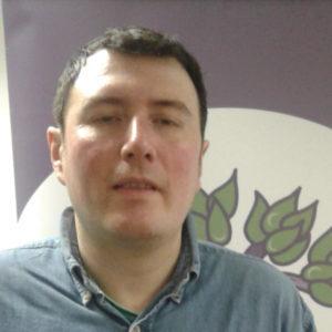 Andrew Doig