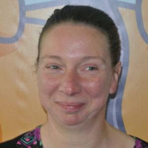 Helen Rawlings