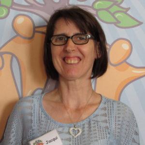 Jacqueline Daley