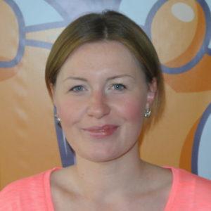 Lauren May