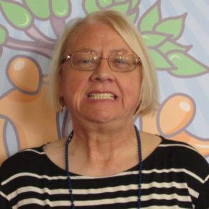 Liz Henderson