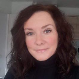 Margaret Anne Clinton