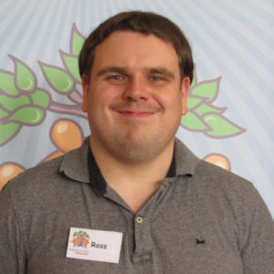 Ross Watson